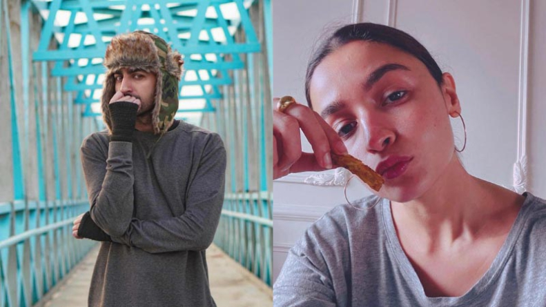 Alia Bhatt thinks Pakistani rapper-comedian Muhammad Shah's new video is 'bohut hard'