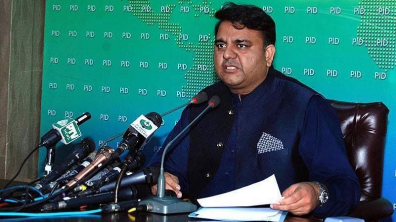 Next general elections to be held under 'new mechanism', says Fawad