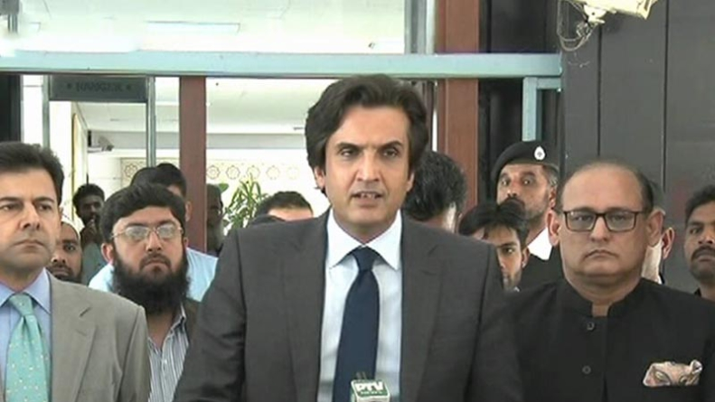 Khusro Bakhtiar's appointment termed 'direct conflict of interest'