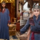 The internet trolls Nida Yasir for dressing up like an Ertugrul character
