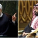 Rivals Iran and Saudi Arabia hold talks in Baghdad