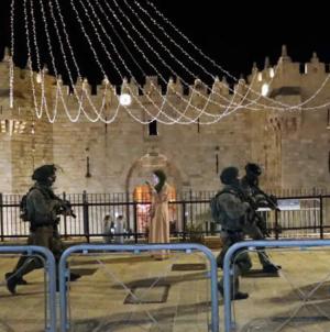 22 Palestinians, including 9 children, killed as Israel strikes Gaza