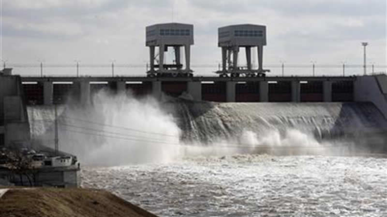 Chinese firm awarded $355m Tarbela project