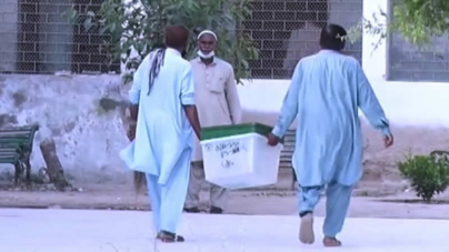 PML-N urges CEC to place NA-249 ballots in army's custody