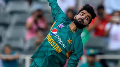Shadab cleared to participate in remaining PSL6 games