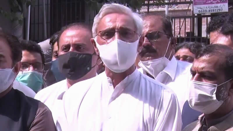 Controversy over Ali Zafar's findings in Tareen case deepens