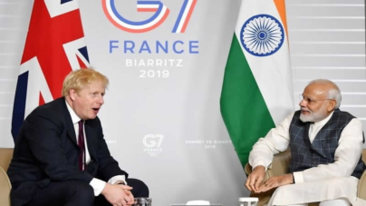 India to take back illegal migrants from UK in return for 3,000 visas