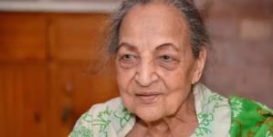Veteran actor Begum Khursheed Shahid Passes Away
