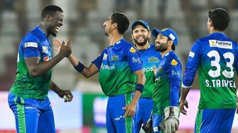 Shahnawaz Dahani overjoyed after topping PSL 2021 wickets chart