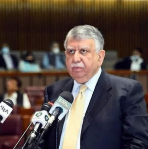 National Assembly Approves Rs8.487tr Budget for next Fiscal year with Majority Vote