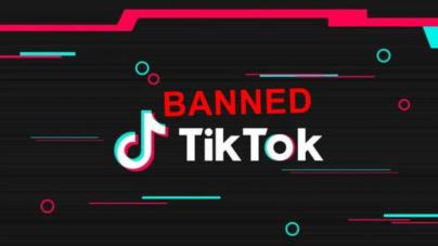 SHC Imposes Ban on TikTok till July 8