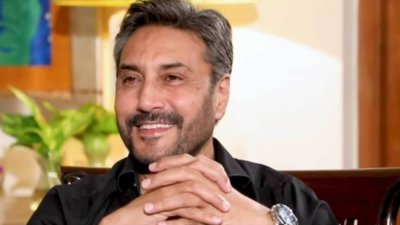 Adnan Siddiqui Tests Positive for Coronavirus