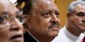 Former president Mamnoon Hussain passes away in Karachi