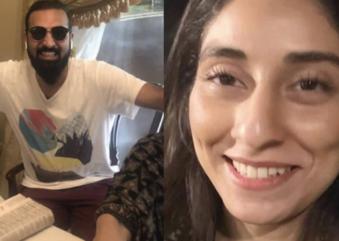 Zahir Jaffer Confesses to Killing Noor, claim Police