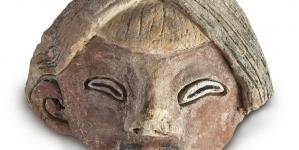 3,800 Year Old Statuettes Found in Peru