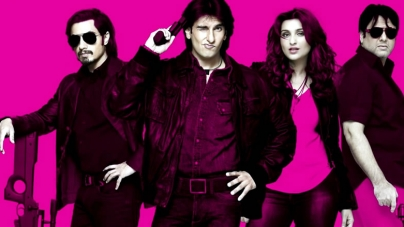 Ali Zafar's Kill Dil Movie Review