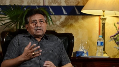 Rules Relaxed To Help Musharraf's Departure, Claims Defence Team