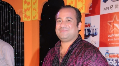 Rahat Fateh Ali Khan to Open Music Academy