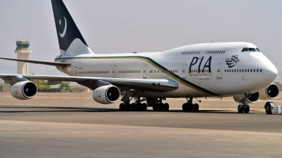 UK Crime Agency Confirms Seizure Of Heroin On PIA Flight