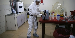WHO Welcomes Swissmedic Approval of Ebola Vaccine Tria